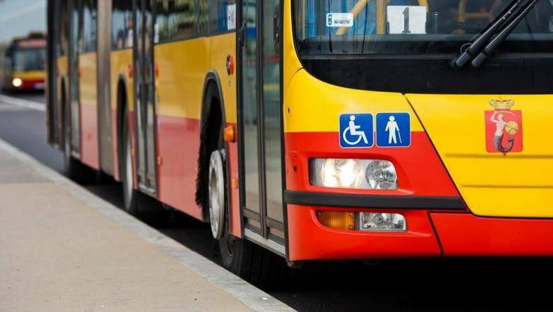 W Warszawie uruchomiono autobusową linię 318
