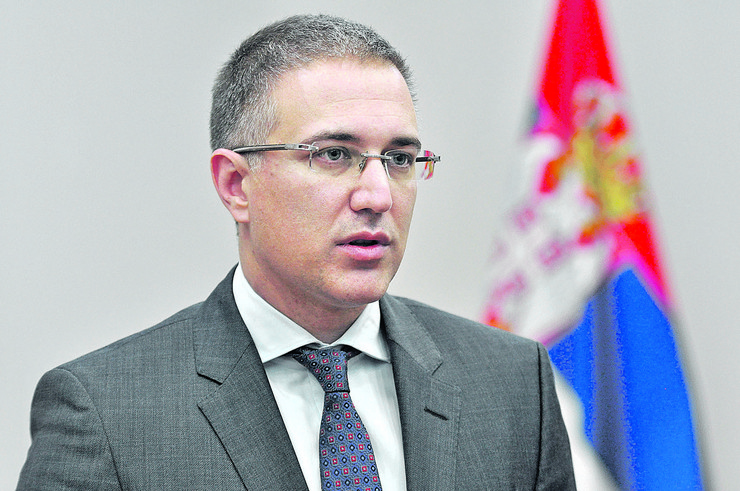 Nebojša Stefanović