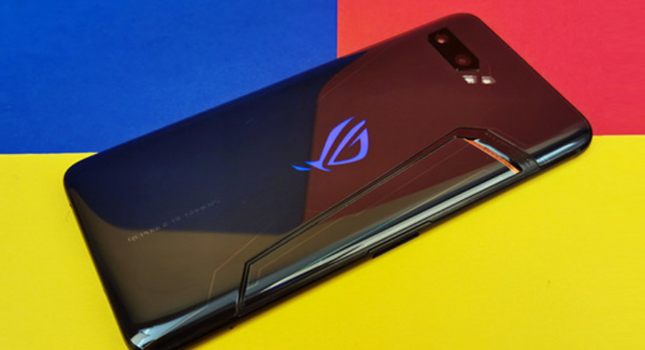 Asus ROG Phone 2 Test: Gaming-König nicht nur für Profi-Zocker