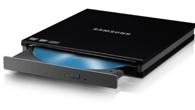 Samsung DVD Driver