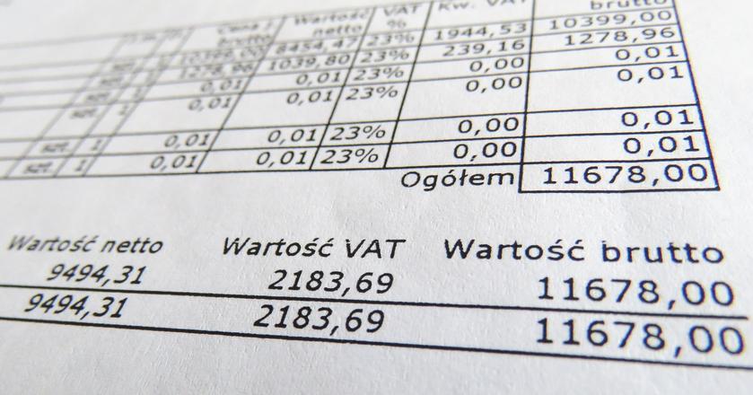 Radosław Piekarz uważa, że polski system podatkowy premiuje bogatych