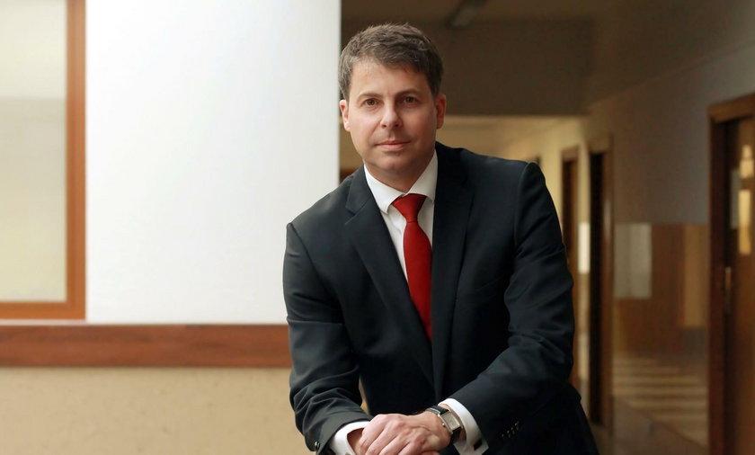 Mirosław Piotrowski, kandydat na urząd w wyborach