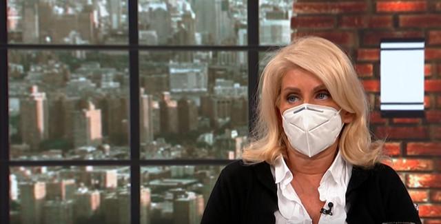 Doktorka Duška Ignjatović
