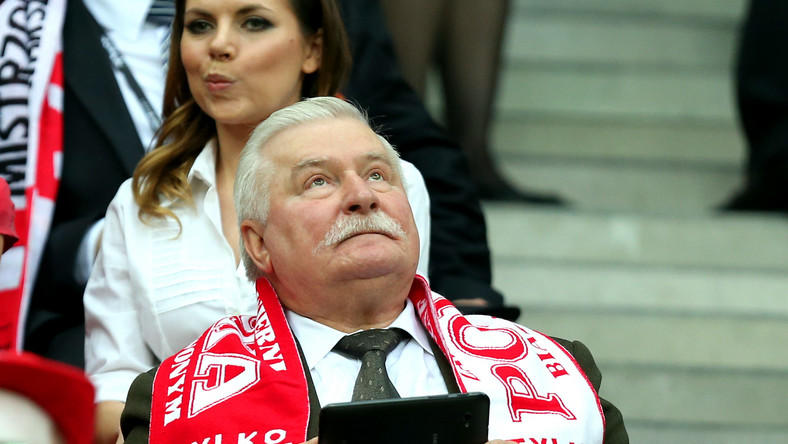 Były prezydent Polski