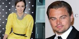 Wendzikowska spotka się z Leonardo DiCaprio