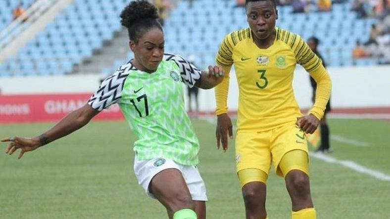 AWCON 2018: South Africa and Nigeria reach finals