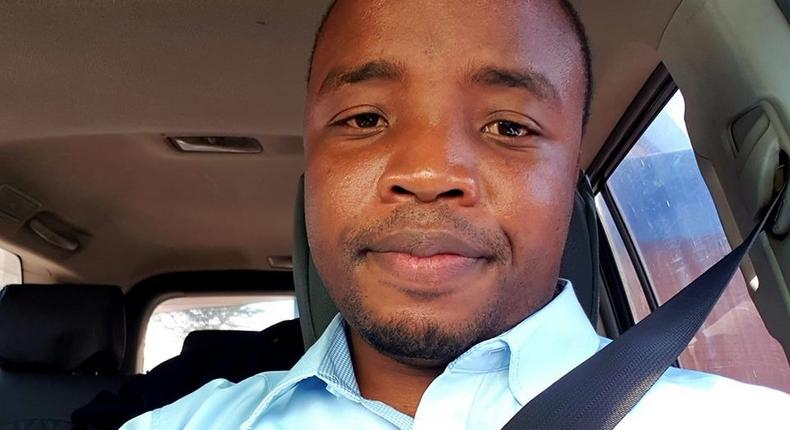 Ex- Citizen TV journalist Jacques Masea found unconscious in his house, dies after being rushed to KNH