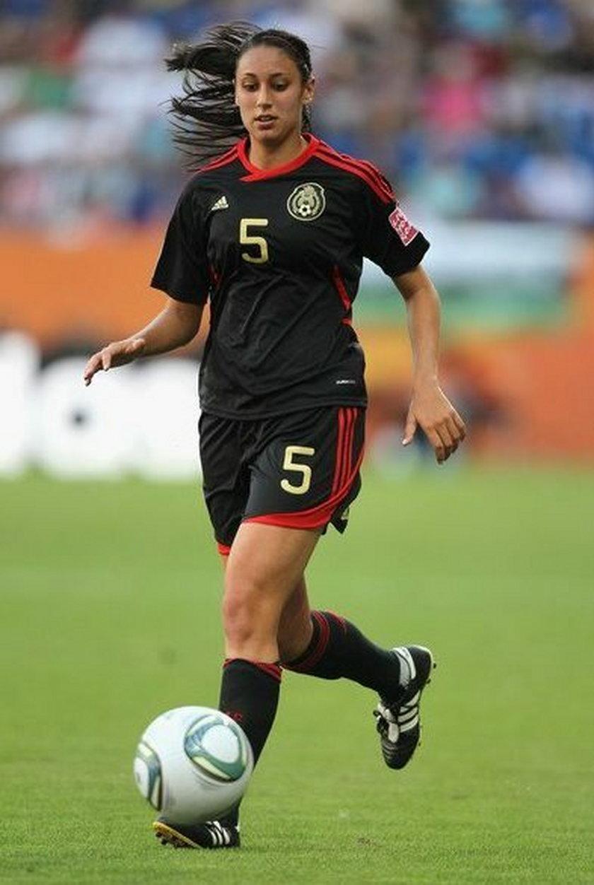 TOP 15 najseksowniejszych piłkarek świata! Zobacz galerię!