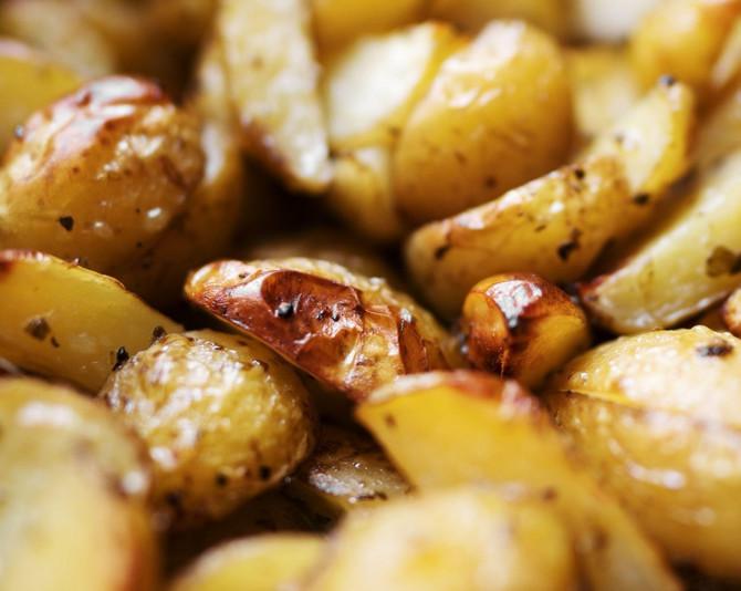 Recept za krompir