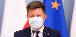 Szczepienia na COVID-19. Konferencja ministra Michała Dworczyka! Jest stanowisko ws. szczepionki Johnson & Johnson
