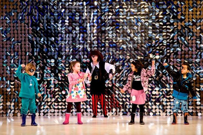 Prvi put u Srbiji Kids&Teen Fashion Selection