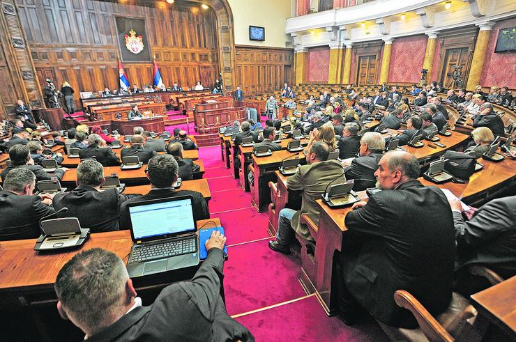 Skupstin srbije poslednja sednica_291214_RAS foto Oliver Bunic12