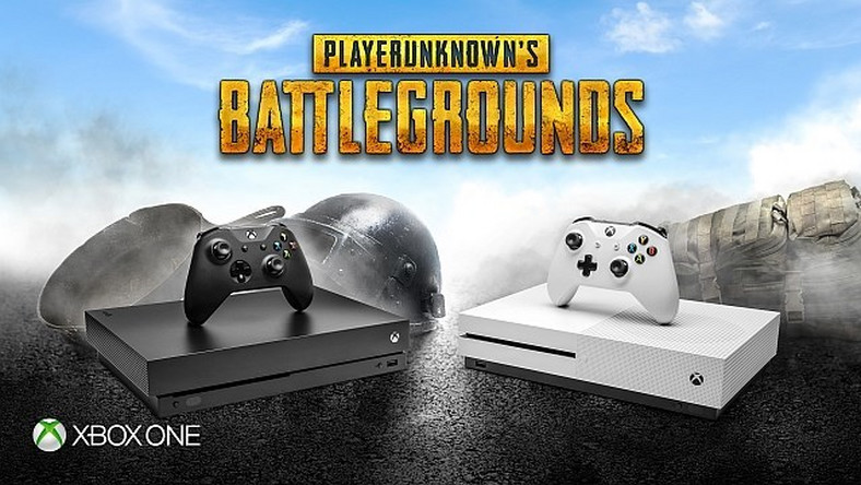 PlayerUnknown's Battlegrounds z datą premiery na Xbox One