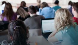 Uniwersytet Ekonomiczny w Katowicach rozwija ofertę edukacyjną w jęz. angielskim