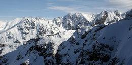 Uwaga na lawiny w Tatrach