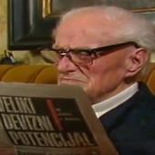 Balkanski glumac je u 92. GODINI dobio dete sa 56 godina mlađom, a onda je počela DRAMA i to zbog njegovih BIVŠIH LJUBAVNICA