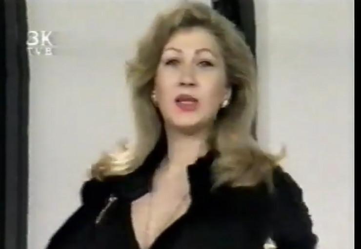 Radmila Misić