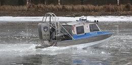 Pracownik zbiornika w Świnnej Porębie prawdopodobnie wpadł do rzeki