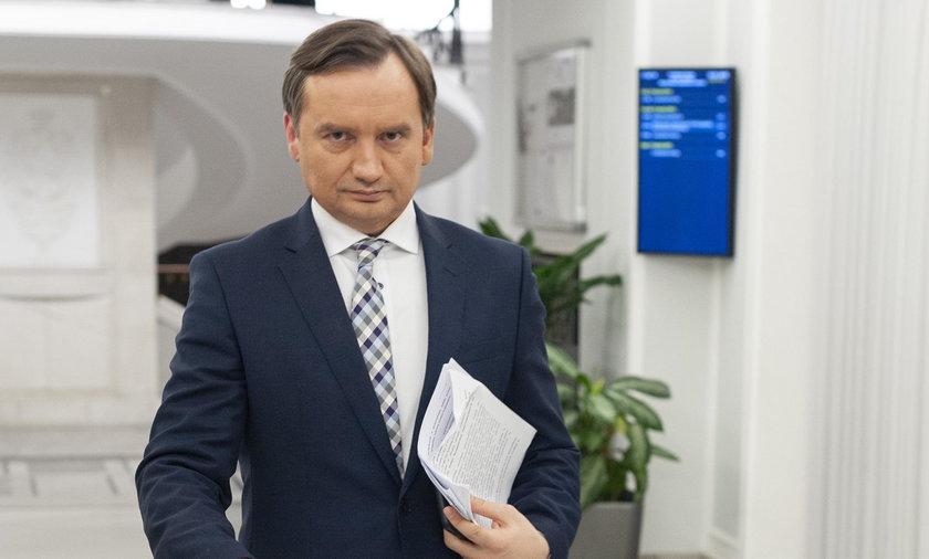 Polityk PiS: Ziobro musi być doceniony!