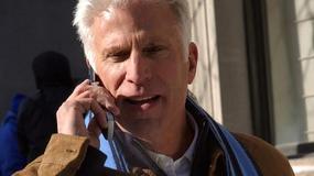 Ted Danson dowodzi zespołem CSI
