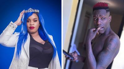 Bridget Achieng responds to Nairobi Diaries actor claiming Sekani is not her child