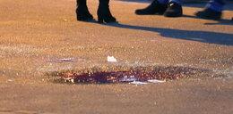 Strzelanina w stolicy. Jedna osoba nie żyje