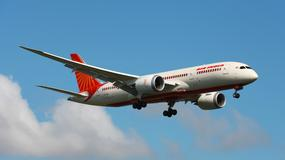 Air India wprowadza specjalne miejsca tylko dla kobiet