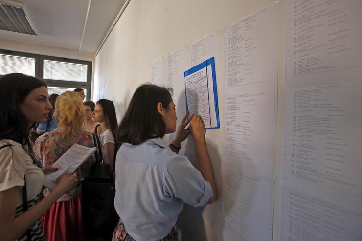 studenti upis02_RAS_foto  bosko karanovic