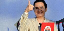 Swiatłana Cichanouska. Zwykła kobieta, która zatrzęsła reżimem
