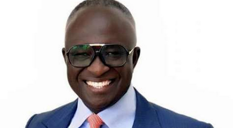 Ghanaian homosexuals hiding their identity is stupidity - KKD
