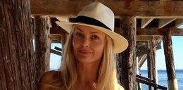 Polska aktorka ma 46 lat i figurę nastolatki