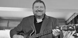 Nie żyje legendarny gitarzysta
