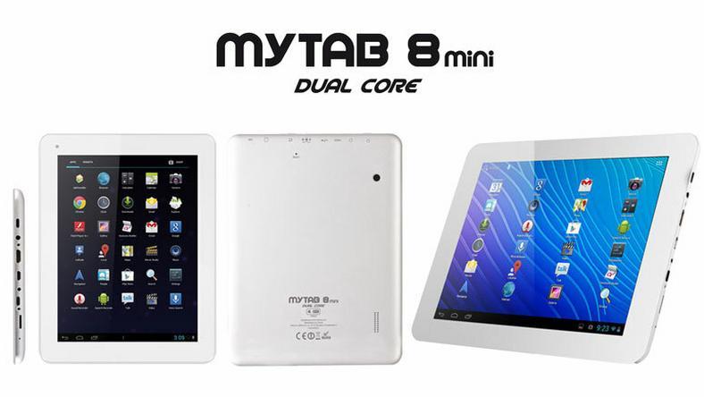 myTab 8 mini