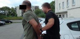 Interpol ścigał go za zabójstwo. Wpadł w Polsce
