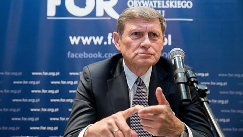 Prof. Balcerowicz: PiS zadłuża nas najbardziej w całej UE. To przybliża Polskę do kryzysu