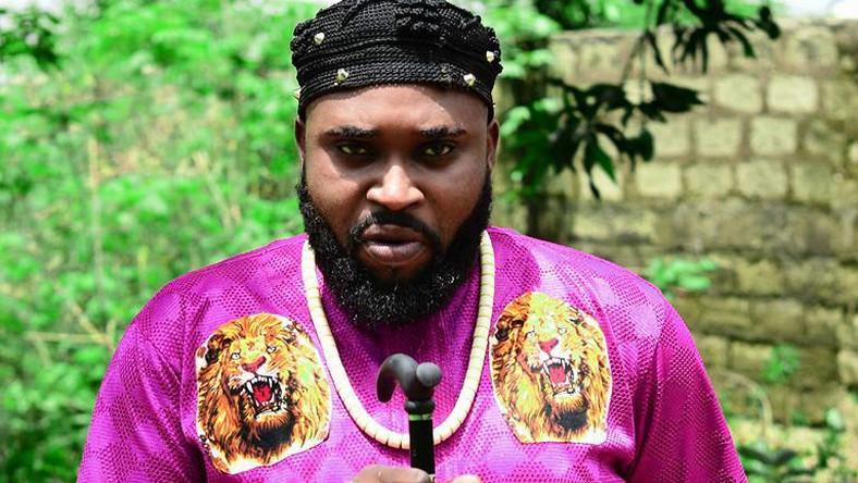 Nollywood actor, Prince Dammy Eke is dead - Pulse Nigeria