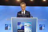 Jens Stoltenberg NATO Brisel RAS Ivana Kešanski