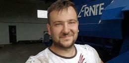 """Grzesiek i Ania z """"Rolnika"""" remontują dom. Co za metraż!"""