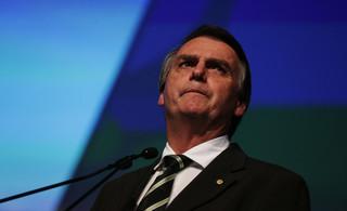 Prezydent Brazylii Jair Bolsonaro oskarżony o zbrodnie przeciwko ludzkości przed MTK