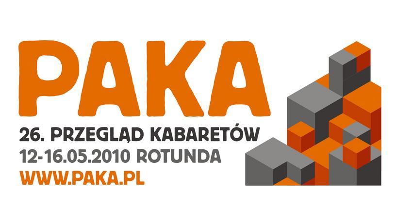 PAKA - nowy plakat