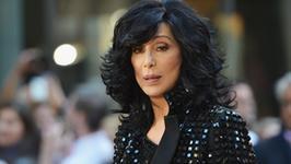 Cher nie chce być określana legendą
