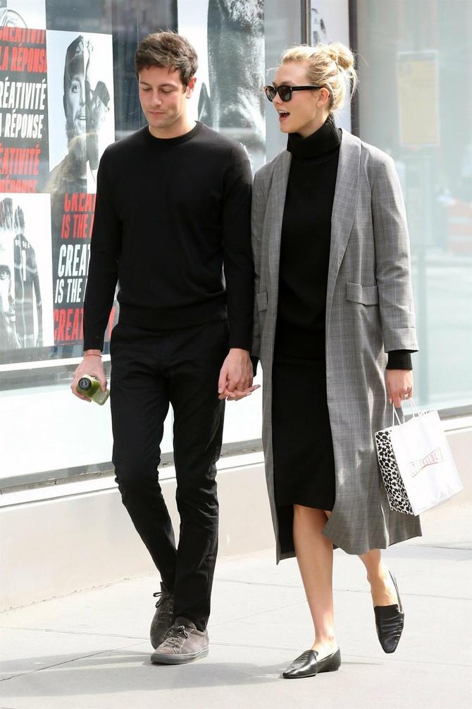 Karli i Džošua zajedno su od 2012. godine