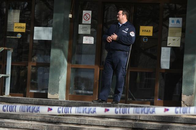 Novi Sad bomba sud Policija MUP Srbije Nenad Mihajlović (2)