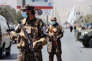 ONZ: Talibowie brutalnie rozprawiają się z pokojowymi protestami