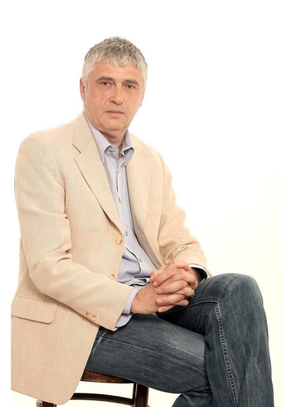 Petar Denda