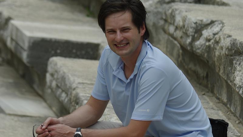 Robert Borny