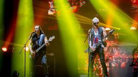 Scorpions zapraszają na koncert w Krakowie