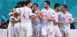 Dreszczowiec w ćwierćfinale. Hiszpania pokonała Szwajcarię po rzutach karnych