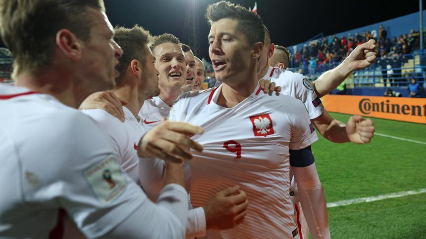 0121f2057 Ranking FIFA. Reprezentacja Polski 10! Awans przed Polska – Rumunia