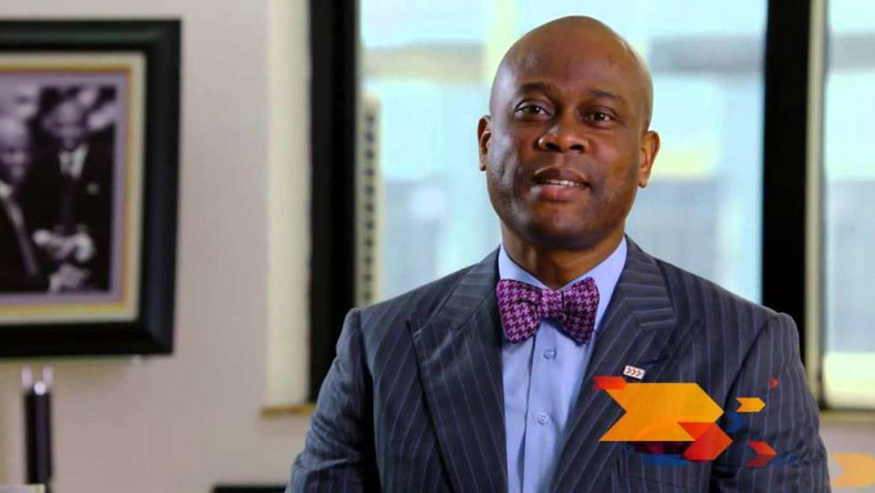 Herbert Wigwe, CEO Access Bank Plc